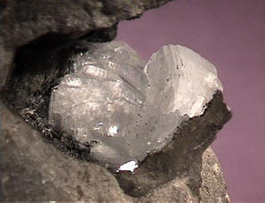 The most powerful member of the zeolite family (clinoptilolite) in its raw form